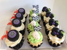 grave digger monster truck birthday party supplies - Google Search