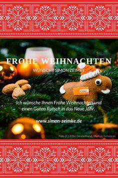 Ich wünsche allen Freunden, Lesern und Verfolgen in allen Netzwerken fröhliche Weihnachten und einen Guten Rutsch ins Neue Jahr. Das Jahr 2015 wird sehr spannend: Im Mai 2015 wird die Bürgerschaft in Bremen gewählt.Ichkandidiere für die CDU auf Platz 43 der Liste, damit es in Bremen zu einem Regierungswechsel kommt. Dafür brauche ich eure Unterstützung,…