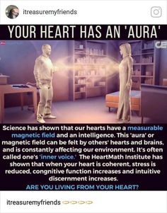 As an Empath we are super sensitive to this energy being given off, without even second guessing it. Cool Science Facts, Fun Facts, Random Facts, Intresting Facts, Spirit Science, Spiritual Enlightenment, Spiritual Growth, Spiritual Teachers, Spiritual Awareness