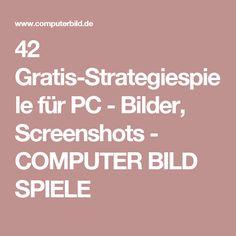 42 Gratis-Strategiespiele für PC - Bilder, Screenshots - COMPUTER BILD SPIELE