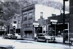 Bradshaw, WV. Originally pinned by W Rivers onto McDowell county, West Virginia.