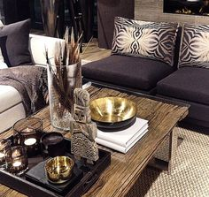 E Interior Styling, Boho Decor, Boho Ideas, Couch, Living Room, Interiors, Furniture, Home, Style