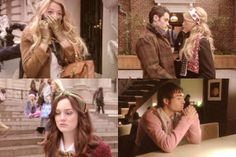 "The 20 Best Episodes of 'Gossip Girl' | #10 ""The Thin Line Between Chuck and Nate"" (Season 1, Episode 13)"
