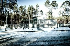 Rectangle Parallelepiped House by Devyni Architektai - http://www.interiordesign2014.com/interior-design-ideas/rectangle-parallelepiped-house-by-devyni-architektai/