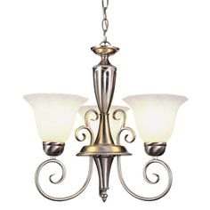 Lowes 98 portfolio 5 light brushed nickel chandelier item 338147 b3e4411e003a821d906760abbe9b20a9 dining room light fixtures dining room chandeliersg aloadofball Image collections