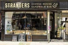 coffee shop fronts - Google Search