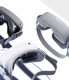 Ideoteque on Behance Vr Headset, Wearable Technology, Technology Gadgets, Pc Console, Shampoo Brush, Smart Glass, Id Design, Gadget Gifts, Architecture