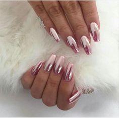 Nails by Chaun Legend