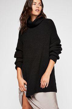 d316cbd7c4e16 Slide View 1  Eleven Sweater Black Turtleneck Outfit