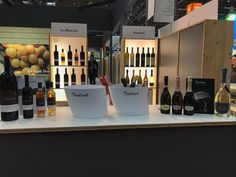 #Fantinel #Prowein2018 #winelover #winetime #germany #dusseldorf #fair #madeinitaly #excellence