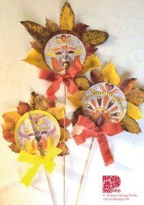 Letölthető ötletek | Piros Hungary Techno, Wreaths, Halloween, Fall, Hungary, Decor, Autumn, Decoration, Door Wreaths