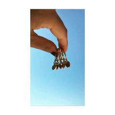 Sophia coin ring silver gold plated #antoniakarra #ring