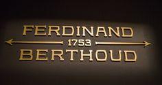 Introducing The Ferdinand Berthoud Chronometrie FB 1 Watch