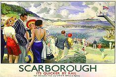 Fine Art Prints, Framed Prints, Canvas Prints, Vintage Magazine, National Railway Museum, Pin Up, Railway Posters, Train Posters, Nostalgia