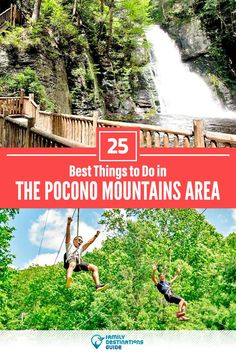 Vacation Destinations, Vacation Spots, Vacations, Vacation Ideas, Places To Travel, Places To See, Pocono Mountains, Travel Ideas, Travel Hacks