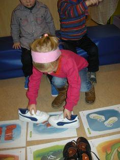 thema schoenen peuters - Google zoeken