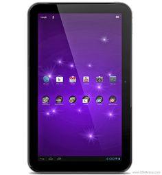 Toshiba anunció Excite   La Tablet Android más grande del mundo