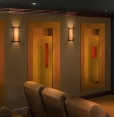 20 Best Home Theater Sconces Images