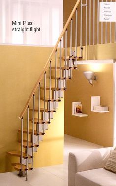 Stairs For A Loft Conversion