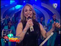 """Miriam Cruz En """"Pegate Y Gana Con El Pacha"""" #Video"""