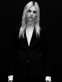 gothic Long hair man alternative model boy man https://www.facebook.com/alternativestylepolska