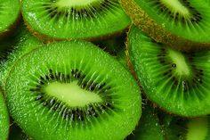 kiwi - Beautiful color