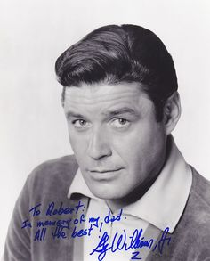 Guy Williams (actor) Guy Williams Actor Share Guy