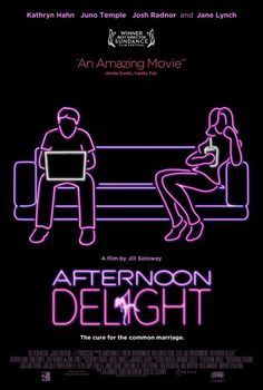 Afternoon Delight 2013 Full Movie. Create your free account & you will be re-directed to your movie!!