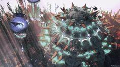 Xephira - Hydraxus