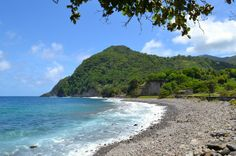 Everything you need to know about a holiday in #Dominica
