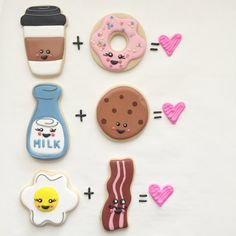 Sweet Treat Cookies