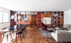 Apartamento Terracota  / AR Arquitetos