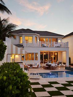160 best elevation images on Pinterest in 2018 | Modern house design Florida One Floor House Design Exterior Ideas Html on