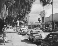 Brooksville by ghs1922, via Flickr