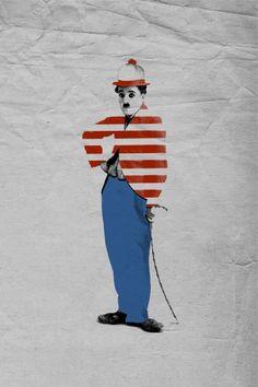 Charlie By Didier Gérardin. $72