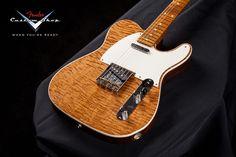 by Fender Custom Shop