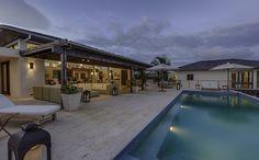 Aquamarie bij Kamique is een prachtige vier slaapkamer villa op het prachtige eiland Anguilla