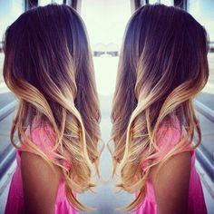 Love the color, sometimes I feel like I want to go lighter