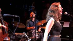 """Lake Street Dive - """"You Go Down Smooth"""" (eTown webisode #601) - somehow missed this  one when it was originally published"""