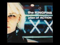 The Kingpins - L'Aventurier