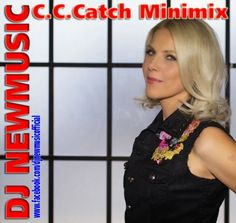 Dj Newmusic – C.C.Catch Minimix (2015)
