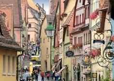 Rothenburg ob ter Tauber