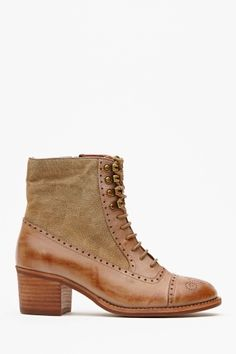 Jeffery Campbell - Mattie Ankle Boot.  uggghhhhhh.... you guys. I want tho.