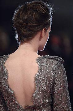 Kristen Stewart no 72º Festival de Veneza.