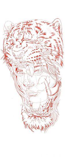 Lion Tattoo Design, Sketch Tattoo Design, Tattoo Sketches, Tattoo Drawings, Tattoo Designs, Cool Forearm Tattoos, Leg Tattoos, Sleeve Tattoos, Half Sleeve Tattoo Stencils