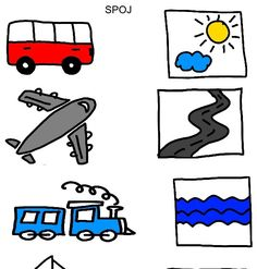 Spojovačky Montessori, Comics, Art, Socialism, Comic Book, Kunst, Comic Books, Comic, Comic Strips