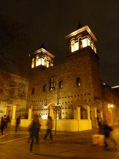Barrio Jesuita Cordoba Argentina