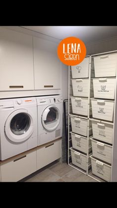 Coin Laundry, Laundry Room, Self Service Laundry, Laundry Design, Kitchen Organization Pantry, Wash N Dry, Washing Machine, Sweet Home, Interior Design
