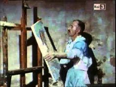 Ligabue Antonio Pablo Picasso, Youtube, Cinema, Artsy, Painting, Paintings I Love, Painters, Movies, Cinematography