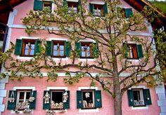 Hallstatt (Austria) by S. Yocheva -